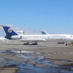 Plane crash in Iran kills 158 people