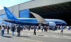 787 test flight deemed success