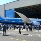 787 test flight deemed success