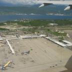 American Airlines jetliner overshoots runway in Jamaica