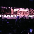 Inside the Canada for Haiti telethon
