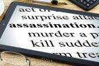 Over 20 suspects sought after Dubai assassination