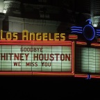 """Queen of Pop"" Whitney Houston dead at age 48"