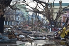 Philippines death toll tops 2,000 people