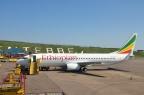 Ethiopian co-pilot in custody after hijacking