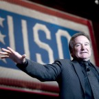 Actor Robin Williams found dead