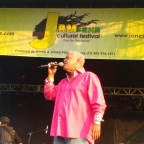 Marcia Griffiths, The Mighty Sparrow headline Jambana 2014
