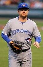 Blue Jays trade Adam Lind