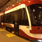 Awareness heightened after recent incidents on TTC