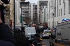 Gunmen kill 12 in Paris