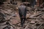Thousands dead after Nepal earthquake