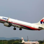 Malaysian Airlines jet vanishes off Vietnamese coast