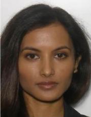 Rohinie Bisesar, 40.