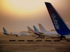 FlyDubai confirms crash of passenger jet