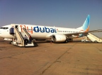 FlyDubai Jetliner crashes in Russia, all aboard feared dead