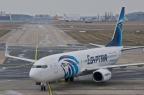 EgyptAir flight disappears from radar