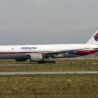 MH370 update