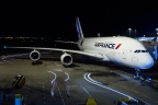 Air France A380 makes emergency landing in Canada