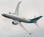 Second fatal crash involving Boeing 737 Max