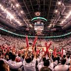 Toronto Raptors reach NBA Finals