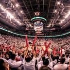 Toronto Raptors reach NBA Finals