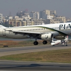 Pakistan jet crash